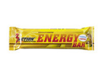 3Action Energy Bar - 1 x 45 gram