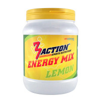 3Action Energy Mix - 1 kg