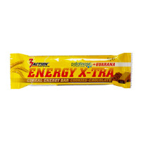 3Action X-tra Bar - 1 x 45 gram