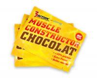 3Action Muscle Constructor - 30 x 40 gram