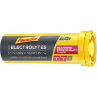 PowerBar Electrolyte Tabs - 12 x 10 tabs