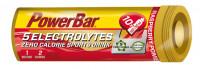 Promo PowerBar Electrolyte Tabs - 2 x 10 tabs + Gratis Bidon