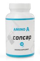 Concap Amino A - 120 caps