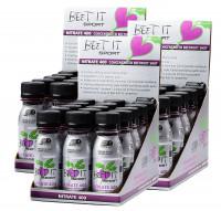 Beet it Sport - bietensap - 45 x 70 ml