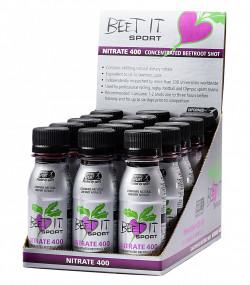 Promo Beet it Sport - bietensap - 15 x 70 ml (THT 31-12-2021)