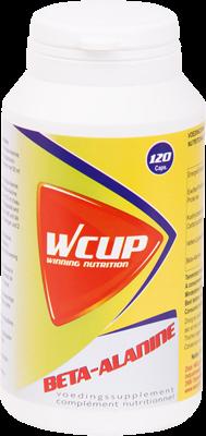 WCUP Beta-Alanine - 120 capsules