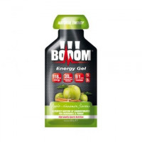BOOOM Energy Fruit Gels - 18 x 40 gram