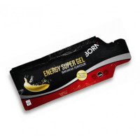 Born Energy Super Gel - 1 x 40 gram
