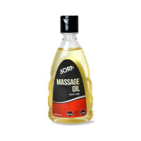Born Massage Oil - 200 ml