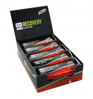 Promo Born Recovery Nuts Bar Box - 15 x 48 gram