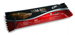 Born Xtra Bar Banana Boost Box - 12 x 55 gram