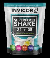 INVIGOR8 Superfood Shake - 1 x 43 gram