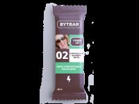 BYTBAR CHOCOLATE ALMOND NUTS - 20 x 60 gram