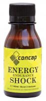 Promo Concap Endurance Shock - 100 ml - 3 + 1 gratis