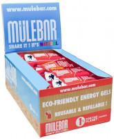 MuleBar Energy Gel - 24 x 37 gram