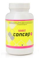 Concap Boost - 60 capsules + 2 + 1 gratis