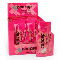 Concap Energy Gel Finale + Amino - 24 x 40 gram