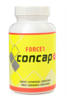 Concap Force 1 - 120 capsules