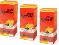 Concap Ketonen - 500 ml - 2 + 1 gratis
