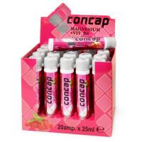 Concap Magnesium - 20 x 25 ml