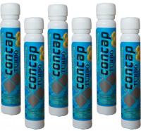 Promo Concap Turbo - 5 + 1 gratis