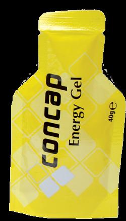Promo Concap Energie Gel - Cola - 40 gram (THT 31-1-2020)