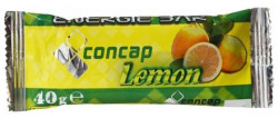 Promo Concap Energiereep - Lemon - 40 gram (THT 31-5-2020)