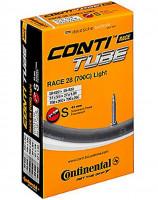 Continental Race 28 inch Binnenband 42mm/60mm/80mm Light