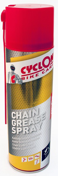 Cyclon Chain Grease Spray - 500 ml