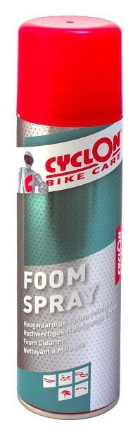Cyclon Foom Spray - 250 ml