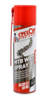Cyclon MTB Wet Spray - 500 ml