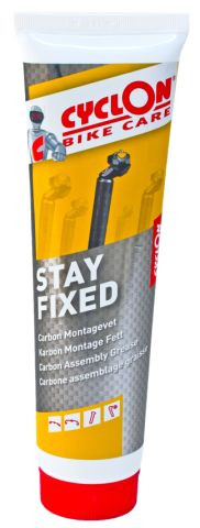 Cyclon Stay Fixed Carbon M.T. Paste - 150 ml