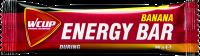 Promo WCUP Energy Bar - Banana - 35 gram