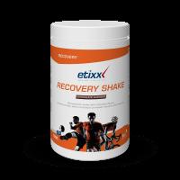 Etixx Recovery Shake - 1000 gram