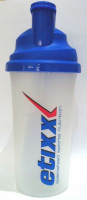 Etixx Shaker 700 ml