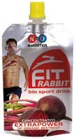 Promo fitRABBIT - bio sport drink - 85 ml (THT 14-06-2019)