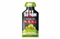 Promo BOOOM Energy Fruit Gels - Apple/Cinnamon - 1 + 1 gratis!