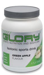 GLORY Sportsdrink - Watermelon - 700 gram