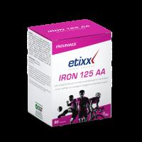 Etixx Iron AA 125 - 90 capsules