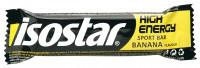 Isostar High Energy Bar - 1 x 40 gram