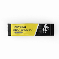 Lightning Endurance Bar - Strawberry - 1 x 40 gram