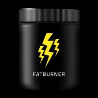 Lightning Fatburner - 120 capsules