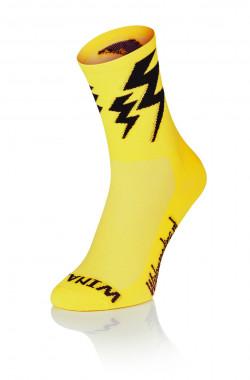 Lightning Kousen - Geel