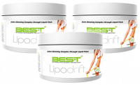 Promo BES-T Lipodrift - 3 x 250 ml