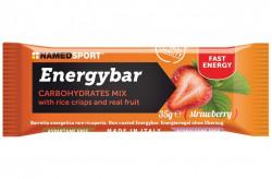 NamedSport Energy Bar - 12 x 35 gram