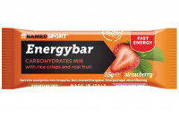 NamedSport Energy Bar - 12 x 35 gram