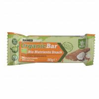NamedSport Organic Bar - 1 x 30 gram