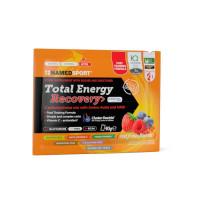 NamedSport Total Energy Recovery - 16 x 40 gram