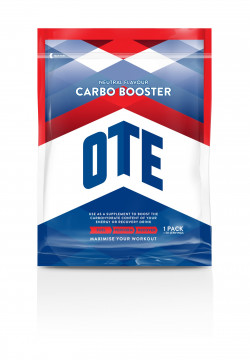 OTE Carbo Booster - 1000 gram