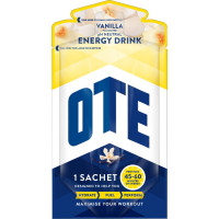 OTE Energy Drink - 14 x 43 gram